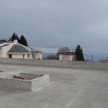 Изглед от покрива на къща 3, Бриз, Варна