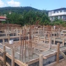 Полагане на бетон, Бриз, Варна, качество, строителство,