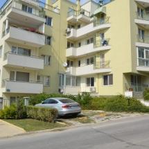 фасада, юг, Бриз, Варна, качество, апартаменти, сигурност, ,уют, изгодно, Baumit