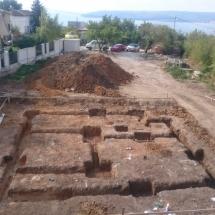 Бриз, Варна, качество, сигурност, качествени, Шнурово скеле на къща 3
