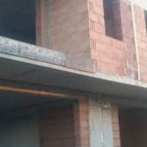 Къща 3, фасада, гараж, Бриз, Варна, сигурност, качество