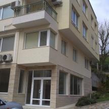 Baumit, фасада, юг, Бриз, Варна