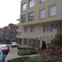 Бриз, Варна, фасада, изток, дограма, Baumit