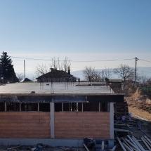 Втора плоча на къща 4, Бриз , Варна