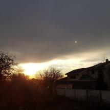 Изгрев от къща 2, Бриз, Варна, качество
