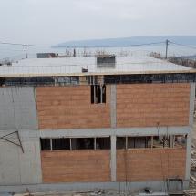 бетон, плоча, къща 4, бриз