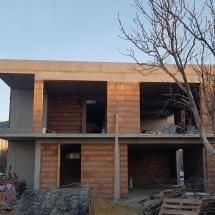южна, фасада, къща 4