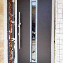 Входна врата Хьорман Hörmann Thermo65