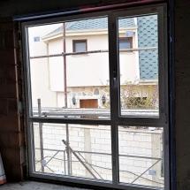 "Дограма тип ""френски прозорци"""