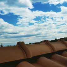 Покрив с керемиди Tondach
