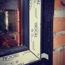 """Trocal прозорци, със стъклопакет """"Четири сезона"""""""