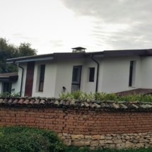 Къща Ушинци